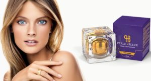 Perle Bleue visage care moisturise, összetétele - használata?