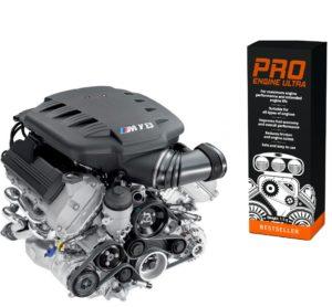 ProEngine Ultra diesel, üzemanyag adalék - test?