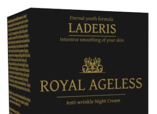 Royal Ageless aktualizovaná príručka 2019, cena, recenzie, skusenosti, krem, zlozenie - lekaren, heureka? objednat, original