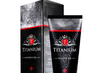 Titanium Kitöltött útmutató 2019, vélemények, átverés, tapasztalatok, forum, ára, gel, összetétele - mellékhatásai? Magyar - rendelés