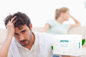 Urotrin kapszula, összetétele - mellékhatásai?