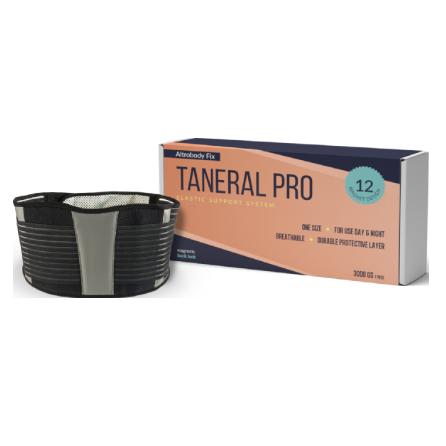 Taneral Pro Завършено ръководство за 2019, oтзиви - форум, мнения, цена, magnetic black belt - does it work, в българия - производител