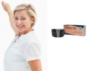Taneral Pro magnetic black belt - does it work