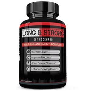 Long&Strong Frissített útmutató 2019, vélemények, átverés, tapasztalatok, ára, kapszula, szedése - mellékhatásai Magyar - rendelés
