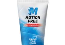 Motion Free Frissített útmutató 2019, vélemények, átverés, ára, gel, használata - mellékhatásai? Magyar - rendelés