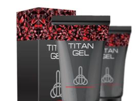 Titan gel Használati útmutató 2019, vélemények, átverés, ára, összetevők - mellékhatásai? Magyar - rendelés
