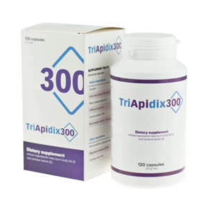 Triapidix300 Frissített útmutató 2019, vélemények, átverés, ára, kapszula, szedése - mellékhatásai? Magyar - rendelés