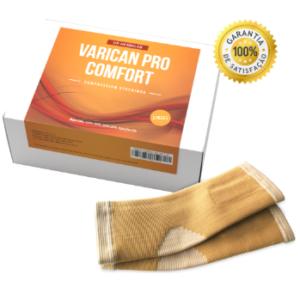 Varican Pro Comfort Legfrissebb információk 2019, vélemények, átverés, tapasztalatok, ára, compression stockings - mellékhatásai? Magyar - rendelés