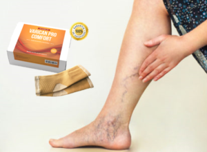 Varican Pro Comfort compression stockings, for varicose veins - mellékhatásai?
