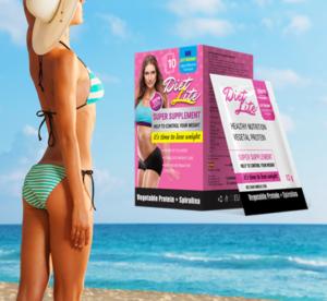 Diet Lite pounds, weight loss - mellékhatásai?