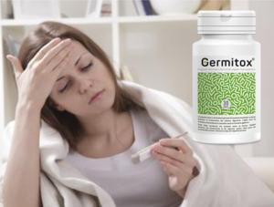 Germitox capsule, szedése, összetevők - mellékhatásai?