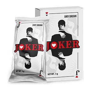 Joker Завършен коментари 2019, отзывы - форум, съставът, - това работи, цена, в българия - производител