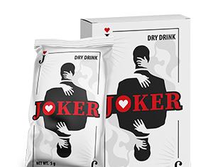 Joker aktuálne informácie 2019, recenzie, forum, dry drink, lekaren, heureka, cena, Objednat - original