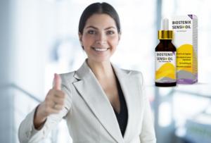 Biostenix Sensi Oil ear cleaning oil, sestav - kako uporabiti