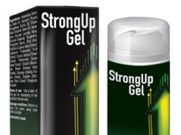 StrongUp Gel Legfrissebb információk 2019, vélemények, átverés, ára, potenciát, összetétel - hol kapható? Magyar - rendelés