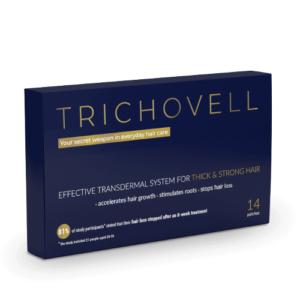 Trichovell Használati útmutató 2019, ára, vélemények, átverés, tapaszok, összetétele - hol kapható? Magyar - rendelés