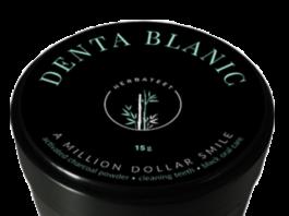 Denta Blanic Aktuálne užívateľské recenzie 2019, recenzie, skusenosti, cena, prísady, kde kúpiť, výrobca - Slovensko