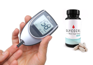 Glycozal blood sugar control, kapsule - funguje to?