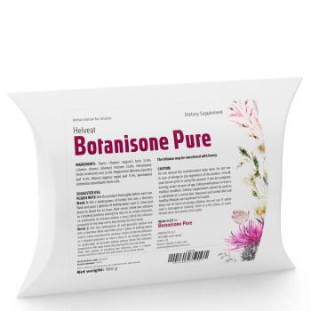 Helveat Botanisone Pure - текущи отзиви на потребителите 2019 - съставки, как да го приемате, как работи, становища, форум, цена, къде да купя, производител - България