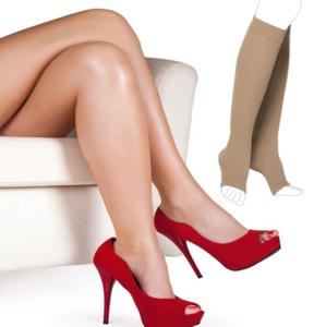 VaricoSocks kompressziós zokni, kompressziós zokni, hogyan kell használni, hogyan működik, mellékhatások