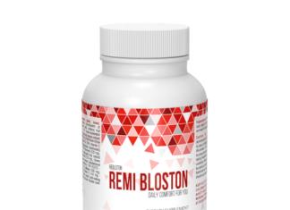 Remi Bloston - aktuálnych užívateľských recenzií 2019 - prísady, ako ju vziať, ako to funguje , názory, forum, cena, kde kúpiť, výrobca - Slovensko