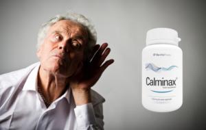 Calminax kapszula, összetevők, hogyan kell bevenni , hogyan működik, mellékhatások