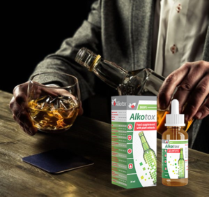 Alkotox kvapky, prísady, ako ju vziať, ako to funguje, vedľajšie účinky
