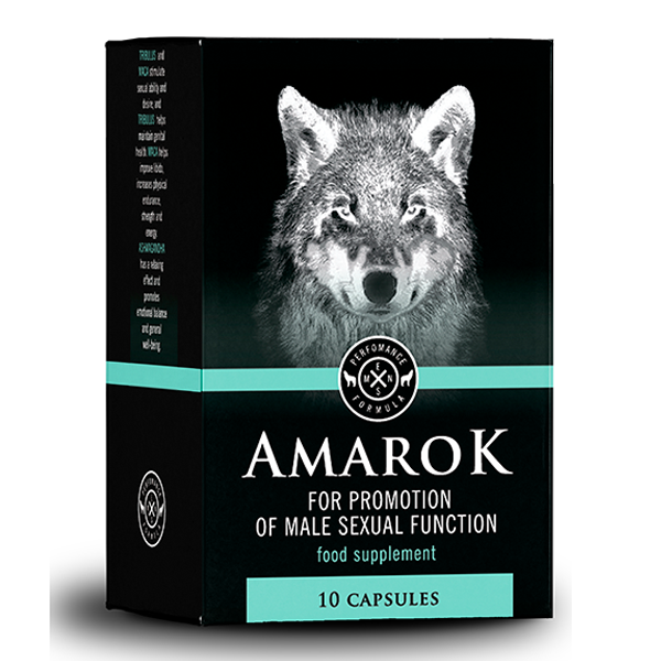 Amarok - текущи отзиви на потребителите 2020 - съставки, как да го приемате, как работи, становища, форум, цена, къде да купя, производител - България