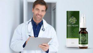 BacteOff amazon, производител - България
