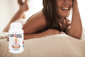 Eroxel капсули, съставки, как да го приемате, как работи, странични ефекти