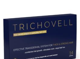 Trichovell záplaty - aktuálnych užívateľských recenzií 2020 - prísady, ako ju použiť, ako to funguje, názory, forum, cena, kde kúpiť, výrobca - Slovensko