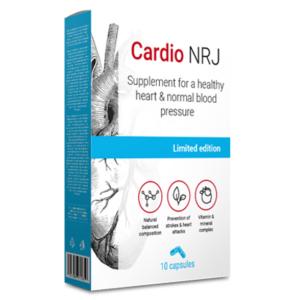 Cardio NRJ kapsuly - aktuálnych užívateľských recenzií 2020 - prísady, ako ju vziať, ako to funguje , názory, forum, cena, kde kúpiť, výrobca - Slovensko