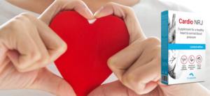 Cardio NRJ kapsuly, prísady, ako ju vziať, ako to funguje, vedľajšie účinky