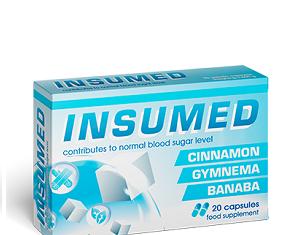 Insumed kapsuly - aktuálnych užívateľských recenzií 2020 - prísady, ako ju vziať, ako to funguje, názory, forum, cena, kde kúpiť, výrobca - Slovensko