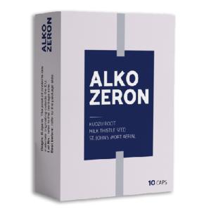 Alkozeron kapsuly - aktuálnych užívateľských recenzií 2020 - prísady, ako ju vziať, ako to funguje, názory, forum, cena, kde kúpiť, výrobca - Slovensko