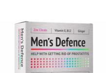 Men's Defence капсули - текущи отзиви на потребителите 2020 - съставки, как да го приемате, как работи, становища, форум, цена, къде да купя, производител - България