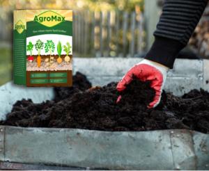AgroMax organikus trágya, összetevők, hogyan kell használni, hogyan működik