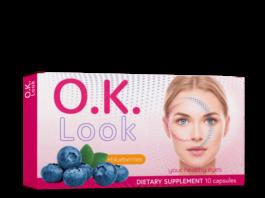 OK Look kapsuly - aktuálnych užívateľských recenzií 2020 - prísady, ako ju vziať, ako to funguje , názory, forum, cena, kde kúpiť, výrobca - Slovensko