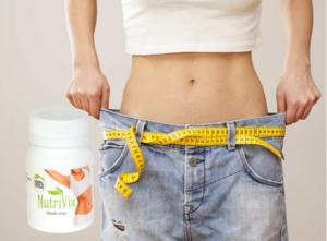 Nutrivix kapsuly, prísady, ako ju vziať, ako to funguje, vedľajšie účinky