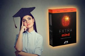 ExtraMind kapsuly, prísady, ako ju vziať, ako to funguje, vedľajšie účinky
