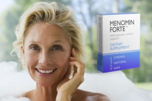 Menomin Forte kapszula, összetevők, hogyan kell bevenni, hogyan működik , mellékhatások
