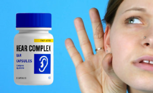 Hear Complex kapszula, összetevők, hogyan kell bevenni, hogyan működik , mellékhatások