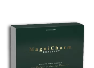 MagniCharm Bracelet магнитна гривна - текущи отзиви на потребителите 2020 - как да го използвате, как работи, становища, форум, цена, къде да купя, производител - България