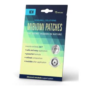 Mibiomi Patches záplaty - aktuálnych užívateľských recenzií 2020 - prísady, ako ju použiť, ako to funguje , názory, forum, cena, kde kúpiť, výrobca - Slovensko