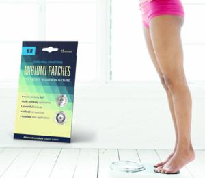 Mibiomi Patches záplaty, prísady, ako ju použiť, ako to funguje , vedľajšie účinky