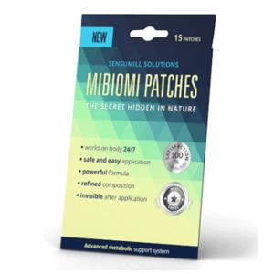 Mibiomi Patches кръпка - текущи отзиви на потребителите 2020 - съставки, как да нанесете, как работи, становища, форум, цена, къде да купя, производител - България