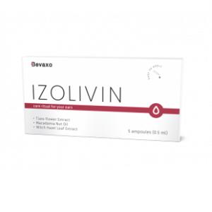 Izolivin amazon, gyártó - Magyarország