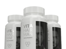 Vitahair Man kapsuly - aktuálnych užívateľských recenzií 2020 - prísady, ako ju vziať, ako to funguje , názory, forum, cena, kde kúpiť, výrobca - Slovensko