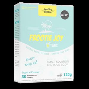 Frootie Joy tablety - prísady, recenzie, skusenosti, dávkovanie, forum, cena, kde kúpiť, výrobca - Slovensko