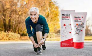Motion Energy balzam, prísady, ako sa prihlásiť, ako to funguje , vedľajšie účinky